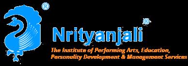 Nrityanjali Logo